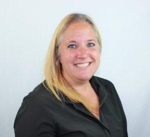 Katie Moar, Senior Vice President, Loan Servicing